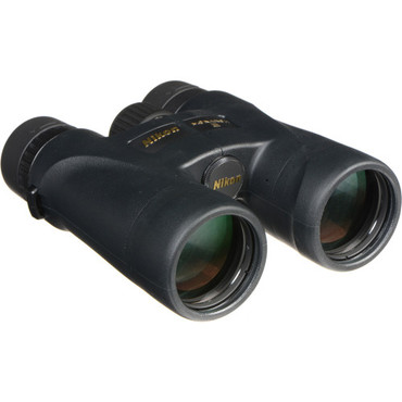Nikon 12x42 Monarch 5 Binoculars (Black) (ACE63051)