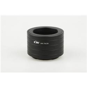 Promaster T mount Lens - Sony E Camera - Mount Adapter