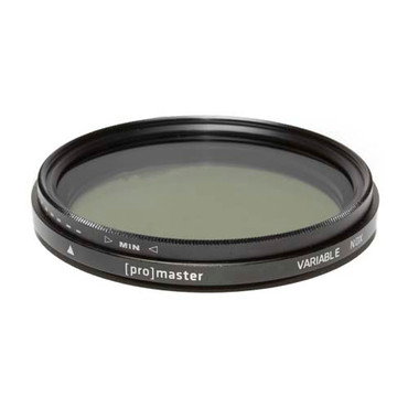 Promaster 86mm Variable ND - Digital HGX - 86mm