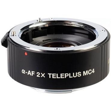MC4 2X DGX AF TELEPLUS CONV F/SONY