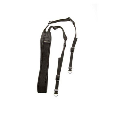 Promaster Cushion Strap QR - Black