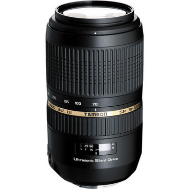SP 70-300Mm F/4-5.6 Di USD For Sony A mount