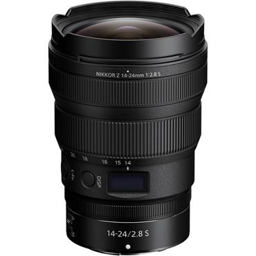 Nikon Z - Z 14-24mm f/2.8 S Lens