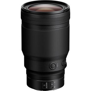 Nikon Z - Z 50mm f/1.2 S