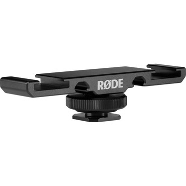 Rode DCS-1 Dual Cold Shoe Mount (ACE63298)