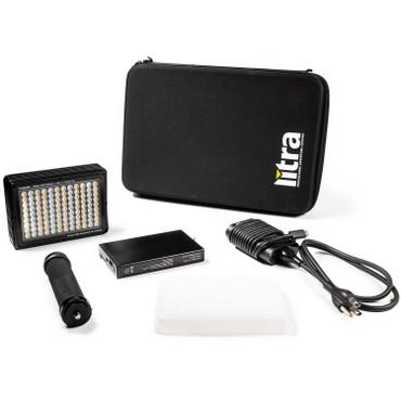 LITRA LitraStudio RGBWW Photo & Video LED Light (ACE63312)