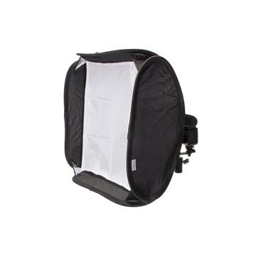 Easy Fold Speedlight Soft Box - 24''