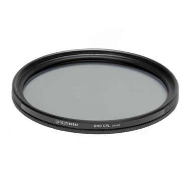 Promaster 58mm Circular Polarizer - Digital HD - 58mm