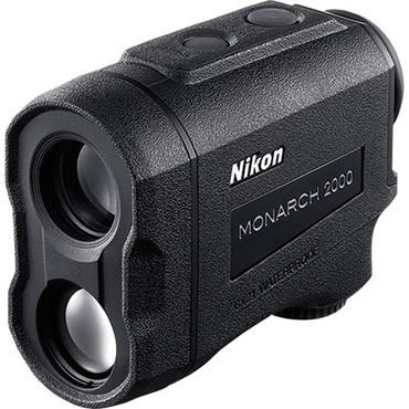 Nikon 6x21 Monarch 2000 Laser Rangefinder