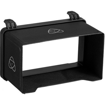 Atomos Sunhood for Ninja V, Shinobi, and Shinobi SDI (Black) (ACE63352)