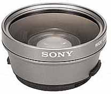 Sony VCL--M3358 Close-Up lens 58mm