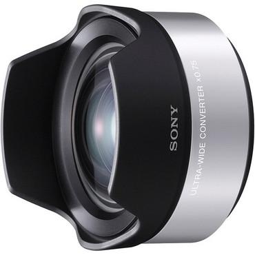 VCL-ECU1 Wide Angle Conversion Lens