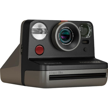 Polaroid Now I-Type Camera - The Mandalorian Edition (9044)