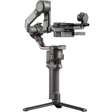 DJI RS 2 Gimbal Stabilizer Pro Combo (ACE63444)