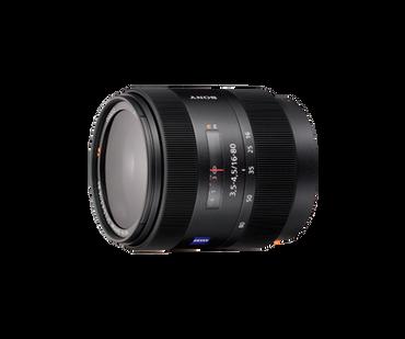 Sony Alpha 16-80mm f/3.5-4.5 Zeiss Vario-Sonnar