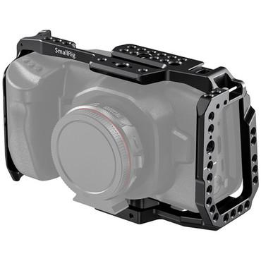 SmallRig Full Cage for Blackmagic Pocket Cinema Camera 6K/4K 2238