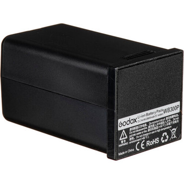 Godox Lithium Battery for AD300pro