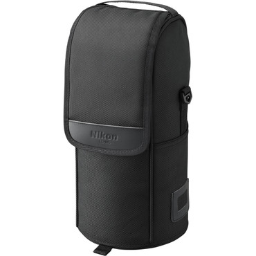 Nikon CL-M5  Lens Case (Black) Nikon 500mm AF-S  f/5.6E PF ED VR