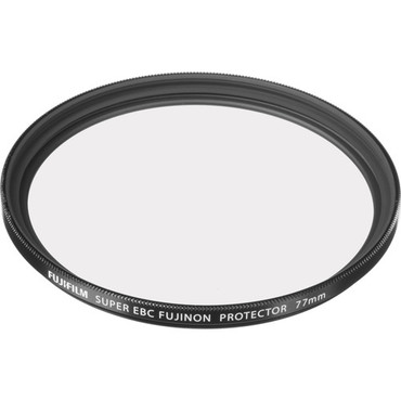 FUJIFILM 67mm Protector Filter 1235
