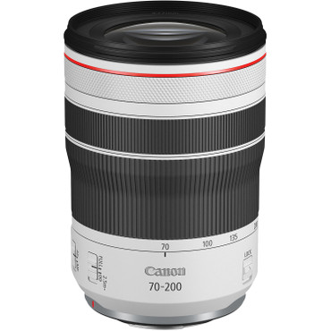 Canon RF 70-200mm f/4L IS USM Lens