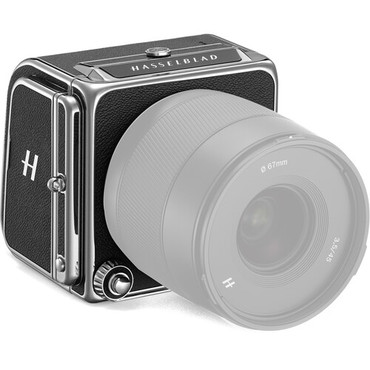Hasselblad 907X 50C Medium Format Mirrorless Camera (ACE63476)