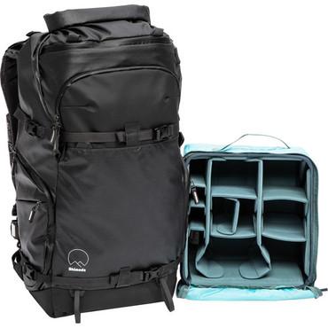 Shimoda Designs Action X50 Backpack Starter Kit with Medium DSLR Core Unit Version 2 (Black)