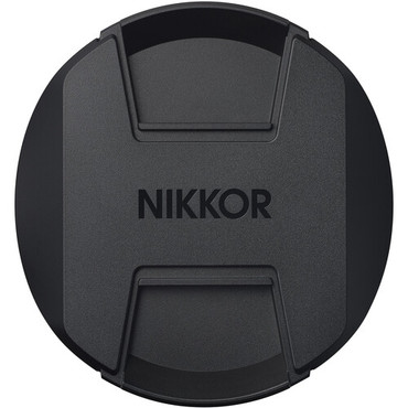 Nikon LC-K104 Front Lens Cap for HB-97 Lens Hood when used with the Z 14-24mm f/2.8 S