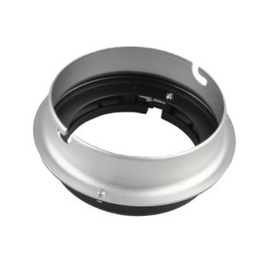 GTX Adapter for paul buff  to Bowens Adapter