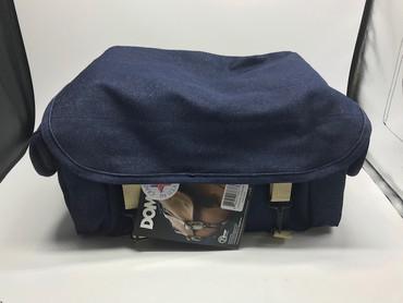 Domke F-2 Original Shoulder Bag (Denim)