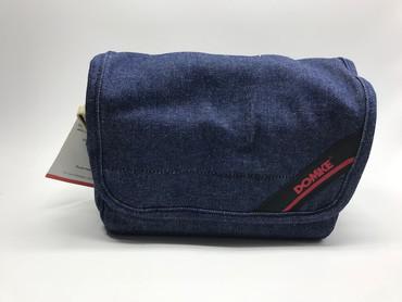 Domke F-5XB Shoulder Bag (Denim)