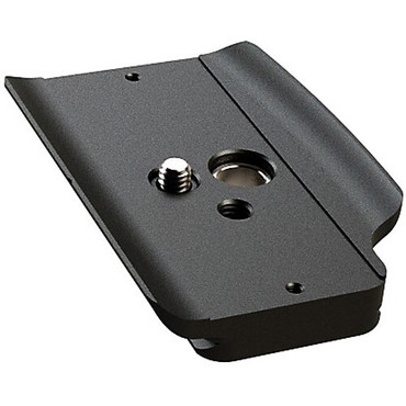 Camera Plate for Canon EOS R5/R6 with BG-R10