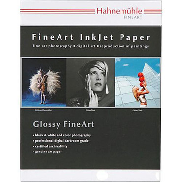 """Hahnemühle FineArt Pearl FineArt Photo Cards (4 x 6"""", 30 Cards)"""
