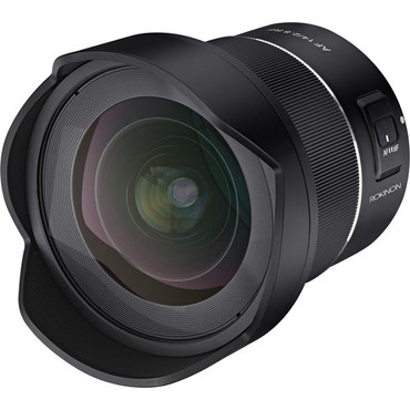Rokinon AF 14mm f/2.8 RF Lens for Canon RF