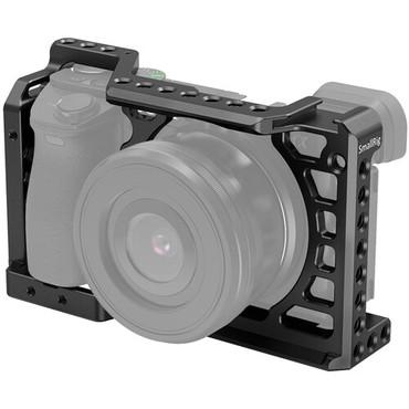 SmallRig Cage for Sony a6500/a6300 Cameras 503