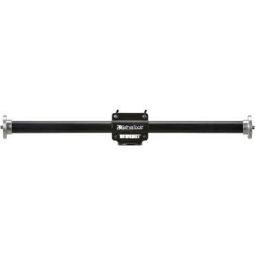Tether Tools Rock Solid 2-Head Cross Bar Side Arm