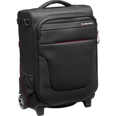 Manfrotto Pro Light Reloader Air-50 Carry-On Camera Roller Bag (Black)