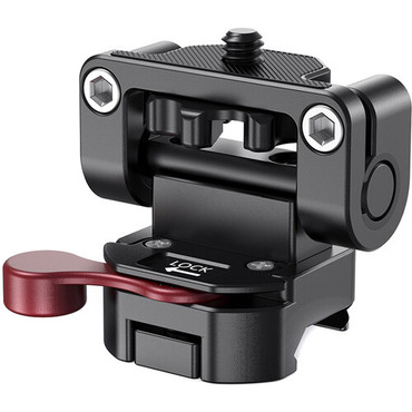SmallRig Tilting Monitor Mount with NATO Clamp