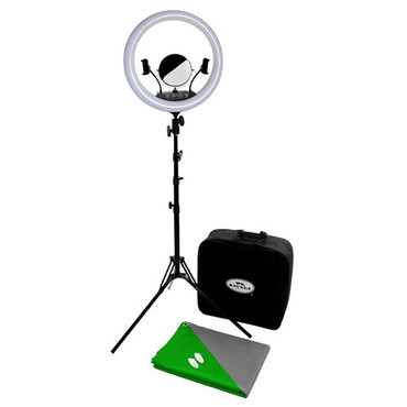 Savage Ring Light Beauty Video Kit
