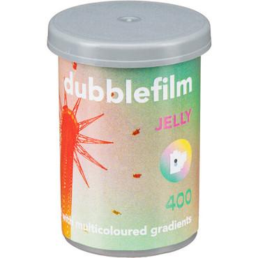 dubblefilm Jelly 400 Color Negative Film (35mm Roll Film, 36 Exposures)