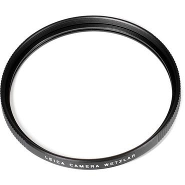 Leica Series VIII UVa II Filter (Black)