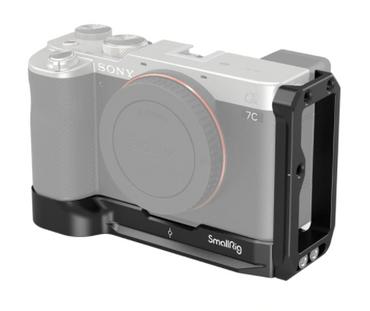 SmallRig L-Bracket for Sony A7C