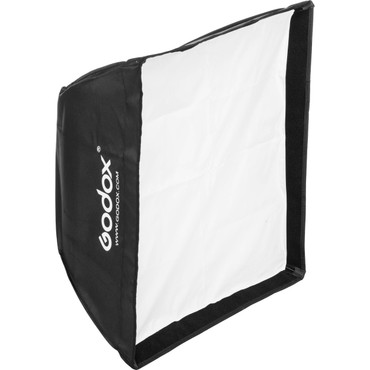 """Godox Softbox with Bowens Speed Ring and Grid (35.4 x 35.4"""")"""