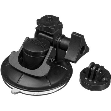 Fat Gecko Stealth Suction Mount for GoPro Action Camera