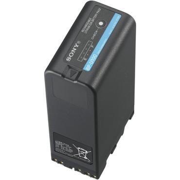 Sony BP-U100 Lithium-Ion Battery Pack