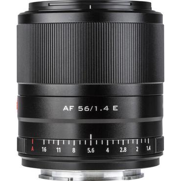 Viltrox AF 56mm f/1.4 E Lens for Sony E 1393