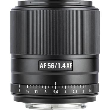 Viltrox AF 56mm f/1.4 XF Lens for FUJIFILM X 1311