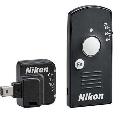 Nikon WR-R11b/WR-T10 Remote Controller Set