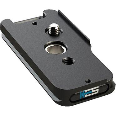 Kirk PZ-183 Camera Plate for FUJIFILM X-T4 Mirrorless Camera