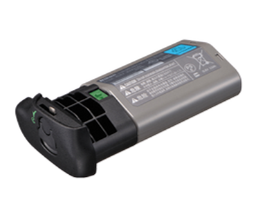 BL-5 Battery Chamber Cover For MB-D12 Battery Pack