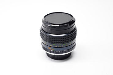 Pre-Owned Minolta 50mm F 1.4 ROKKOR-MC  Lens